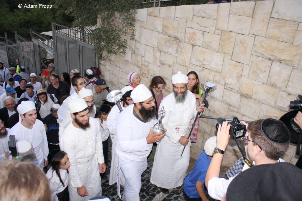 Analysis: Why Netanyahu will Likely Boost Pro-3rd Temple Party