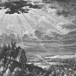 Biblical Joshua 'Stopped the Sun' With Earliest Recorded Solar Eclipse