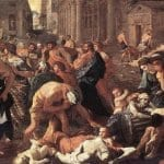 Is a Terrifying Biblical Plague Returning Despite Science's Best Efforts?