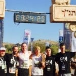 Christian Zionist Winner of Bible Marathon 'in Love With Israel and Jewish People'