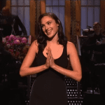 Wonder Woman Sends Pro-Israel Message by Speaking Hebrew on SNL [WATCH]