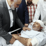 """Hamas Security Chief Survives ISIS """"Assassination Attempt"""""""