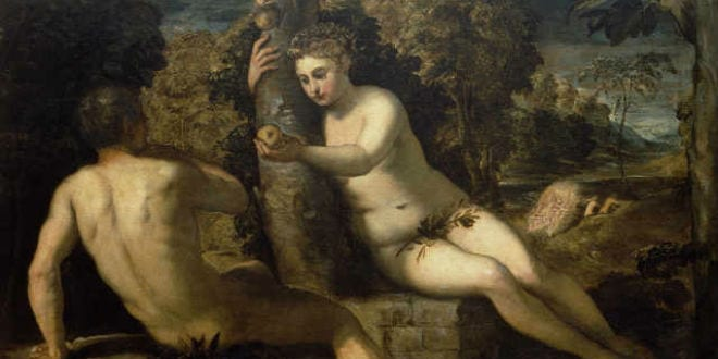Scientists Trace Humanity Back To Single Adam And Eve Strengthening Creation Story