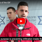 Celebrate the Inspirational Christians of the IDF