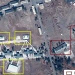 Iran Establishes Military Base in Syria 35 Miles From Israeli Border