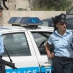 Arab Israelis 'Prominently Involved' in Serious Crimes, Police Study finds