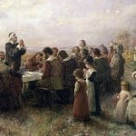 Thanksgiving's Dark Origins: Puritans Believed They Were 'Replacing' Jewish Covenant