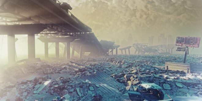 Rabbis Predict: Catastrophic Era of Earthquakes in US Will Be Set Off by Atomic Bombs, Nibiru, and Pornography
