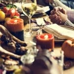 Top 10 Bible Verses About Thanksgiving
