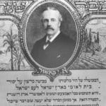 "Balfour Declaration Was ""Biblically-Based Miracle"" Bringing Christians and Jews Together"