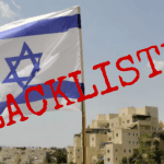 "Israel and Trump Administration Racing to Stop UN Israel ""Blacklist"""
