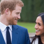 President Rivlin Invites Prince Harry, Meghan Markle to Honeymoon in Israel