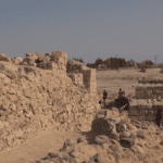 Were Gates of Solomon's Desert Fortress, Described in 1 Kings, Uncovered in Israel?