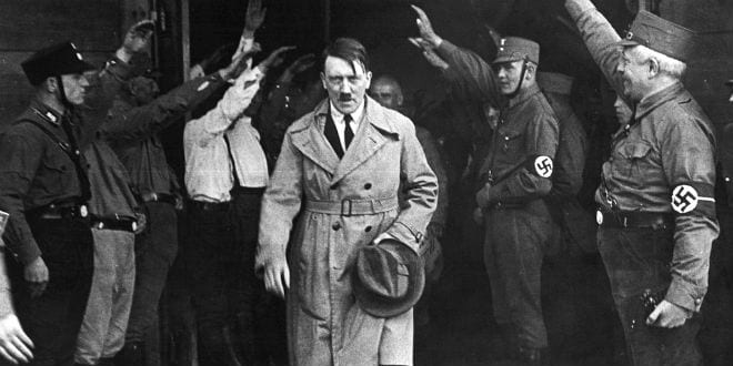 sociological perspective on adolf hitler What do adolf hitler and the american sociological conquistadors and colonists are as entitled to be judged from the perspective of moral relativism.
