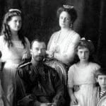 Russian Orthodox Church Revives Blood Libel, Claims Romanov Royals Killed in Ritual Jewish Sacrifice