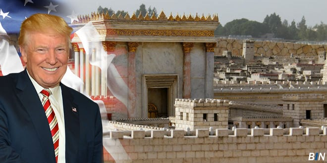 Afbeeldingsresultaat voor the third temple of the jews