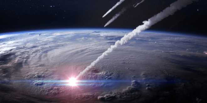 NASA Conference on Asteroid Defense: Disaster Planning or Plotting for Deception?