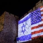 250 Rabbis Bless Trump With Biblical Joshua's Strength in Letter of Support