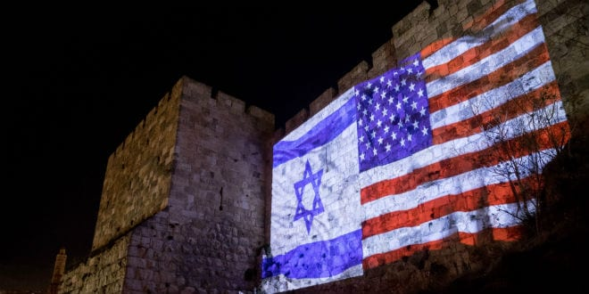 U.S.-Israel Security Cooperation: The Unpublicized Mutual Benefits