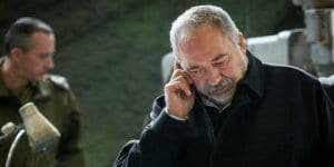 Liberman Advances Legalization of Havat Gilad Outpost