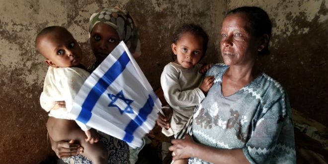 What Will it Take for the Last Jewish Communities in Ethiopia to Return to Israel?