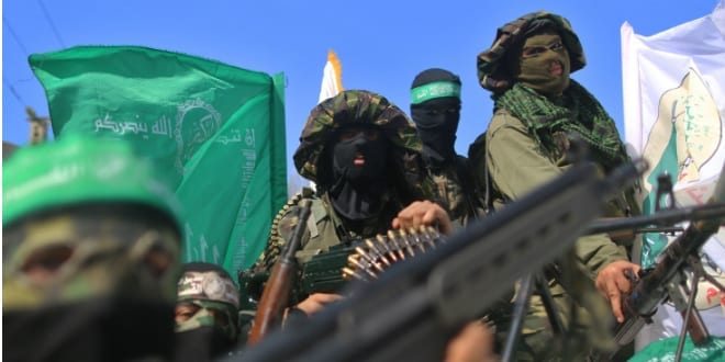 Hamas Says No Deal On Missing Soldiers, Unless Israel Releases Hundreds of Terrorists