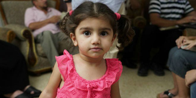 Christians and Jews Join Together, Urge UN to Save Iraqi Christians Fleeing ISIS