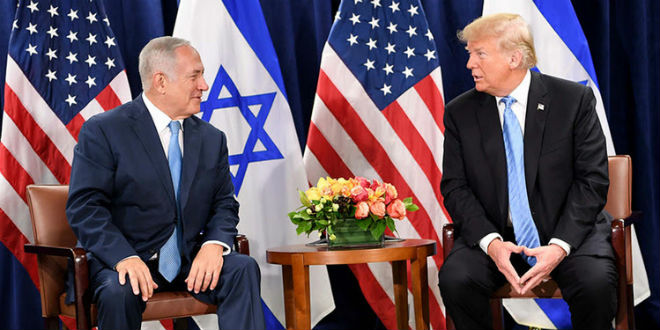 How Trump Put Netanyahu in an Untenable Position