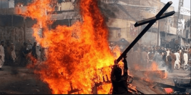 """An Injustice Crying Out to Heaven"": Muslim Persecution of Christians, July 2020"