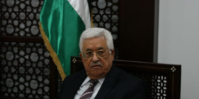 Mahmoud Abbas's Strategy of Selective Compliance