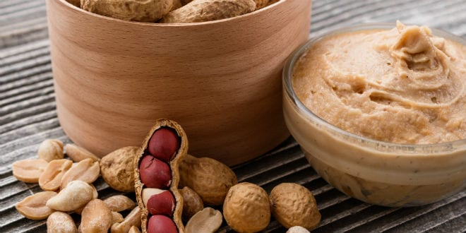 Heal O' Israel, Teaching The World About Preventing Peanut Allergies in Children