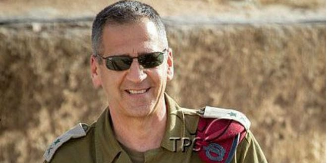 Defense Minister Presents Candidate for New IDF Chief of Staff
