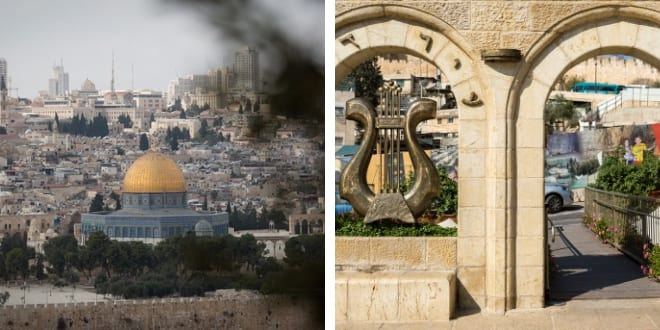 Unprecedented Interfaith Conference Tackles Temple Mount Controversy