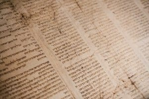 Hebrew Language Day: An Opportunity to Learn About the Code