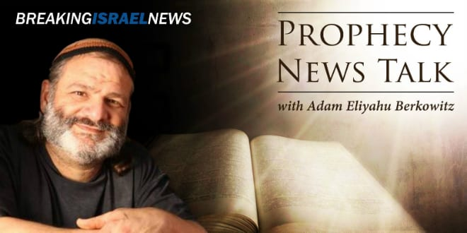 Prophecy News Talk: BIN's New Video Portal Into the World of Prophecy Unfolding