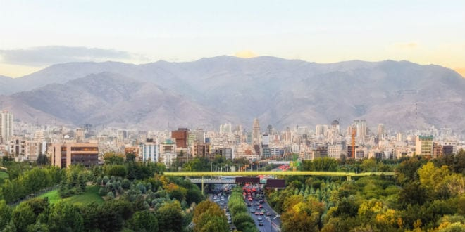 A Personal Passover: A Journey to Liberation from Tehran