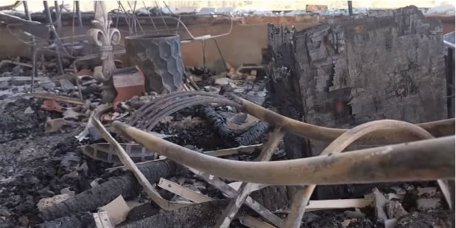Major Christian Broadcasting Studio In Jerusalem Destroyed