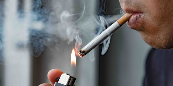 Israeli Researchers Discover New Method to Quit Smoking -