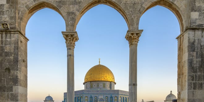 Anti-Gay Party Quits Election: Good News for Pro-Third Temple Party