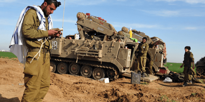 IDF Soldiers Take on New Mission: Pray for Jewish Souls who have Died from Coronavirus