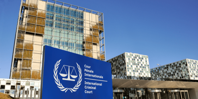 Denmark, Ireland and Sweden Behind Israel's Prosecution at ICC