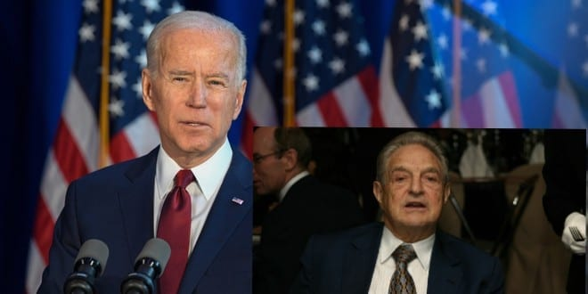 Biden's Foreign-Policy Boss Called for an Anti-Israel DNC Platform