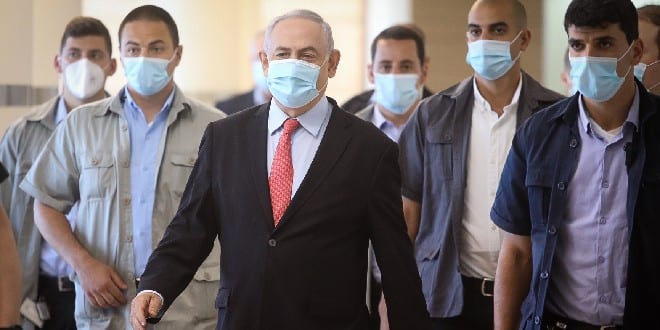 Netanyahu announces new stimulus plan: Cash for all Israelis