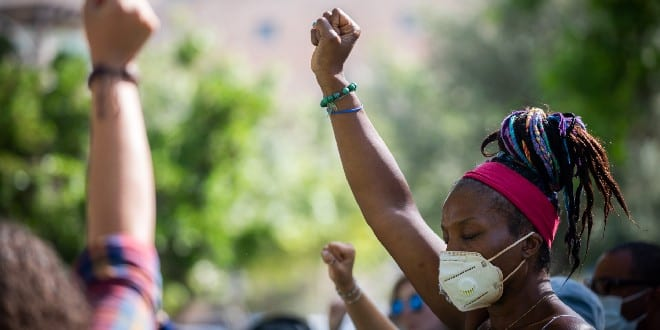 Want to Fight Racism? Begin by Resisting BLM Ideology