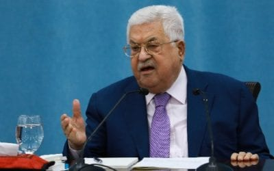 'Palestinians' call to 'reconsider' ties with Arab League