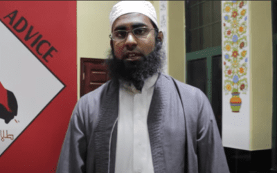 Democratic National Convention Hosts Imam from Islamic Extremist Institution