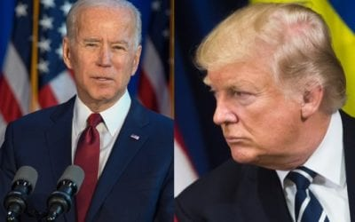 Biden's Terrifying Oil Lie Revealed at Debate That Will Isolate US From Mid-East