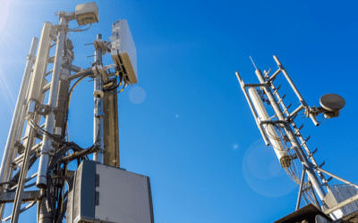 5G network rollout underway in Israel