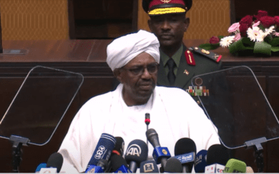 Sudan Waits in Line to Make Peace with Israel