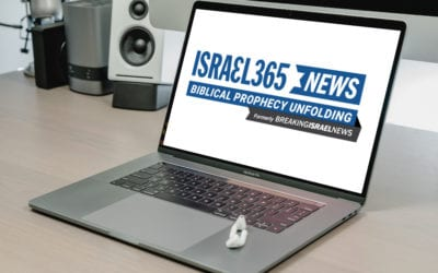 'Breaking Israel News' changes its name to 'Israel365 News'